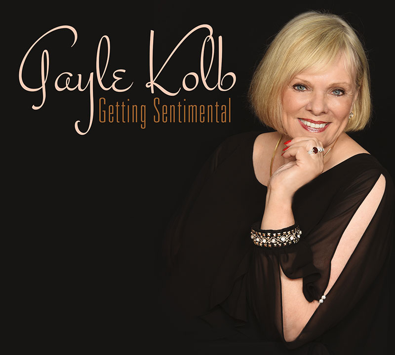 Gayle Kolb - Getting Sentimental